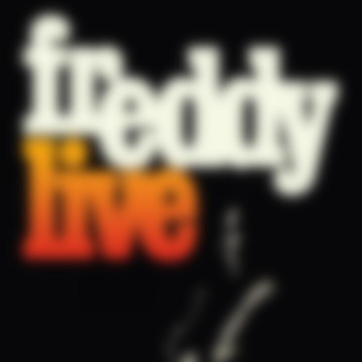 Freddy Live
