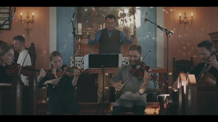 Raddir feat. South Iceland Chamber Choir