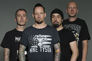 Volbeat, Volbeat