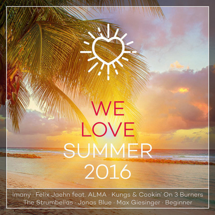 We Love Summer 2016