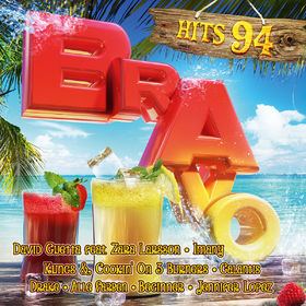 BRAVO Hits, BRAVO Hits, Vol. 94, 00600753714188
