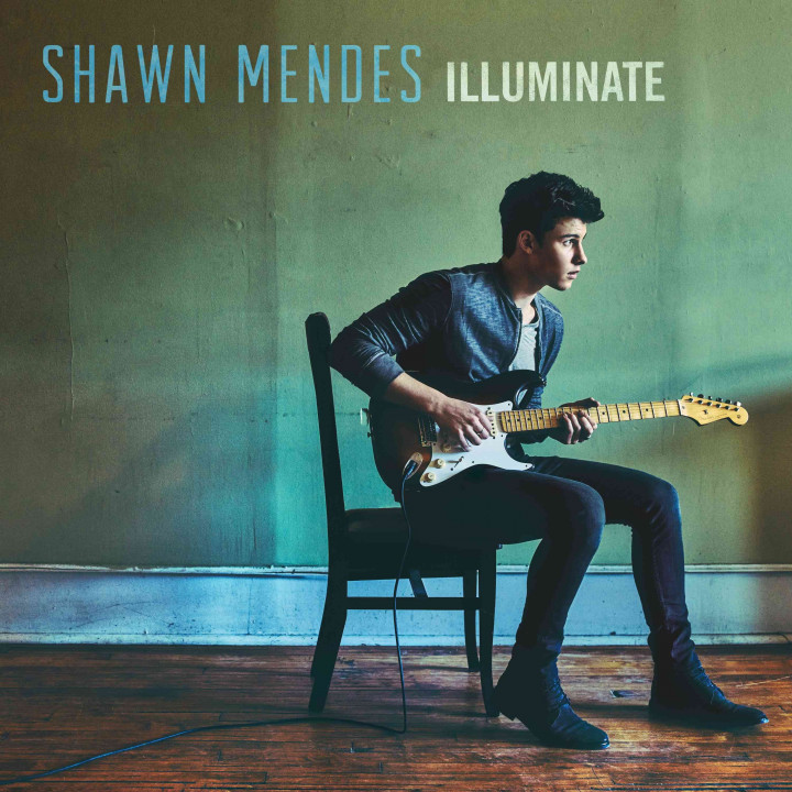 Shawn Mendes Illuminate