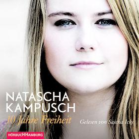 Various Artists, Natascha Kampusch: 10 Jahre Freiheit, 09783957130266