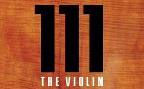 111 Jahre Deutsche Grammophon, Herausragende Geigenmusik – Neue Großedition der Serie 111