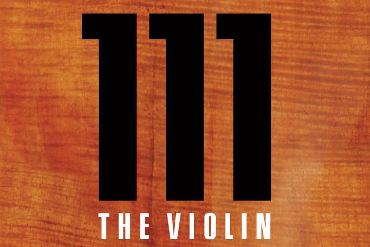 111 - The Violin