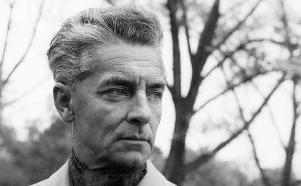 Herbert von Karajan, Meisterhaft! Herbert von Karajans Wagner-Einspielungen gibt es nun auch digital auf iTunes