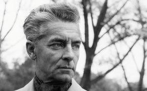Herbert von Karajan, Vinyl-Kult – Karajans legendärer Brahms-Zyklus