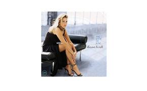 Diana Krall, Lady in Black - Dian-Krall-Alben kommen auf Vinyl