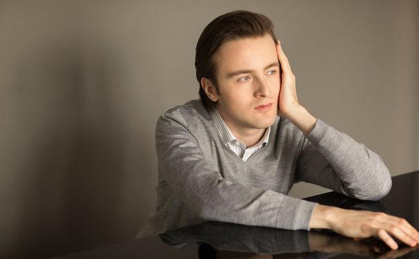 Daniil Trifonov, Einer der Besten - Daniil Trifonovs Album Transcendental auf der 1. Bestenliste des Preises der Schallplattenkritik 2017