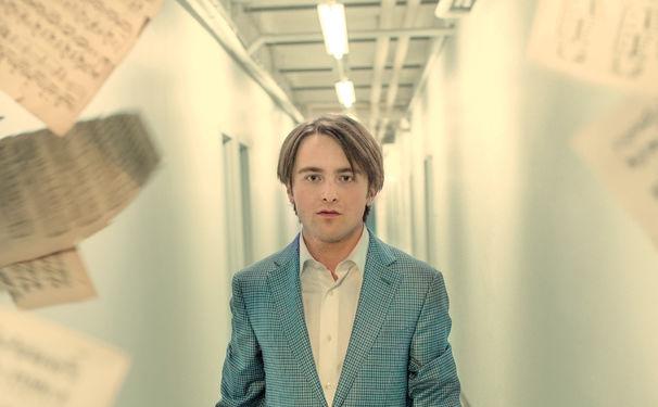 Daniil Trifonov, Ein Pianist nimmt Fahrt auf: Daniil Trifonov interpretiert Franz Liszts Mazeppa