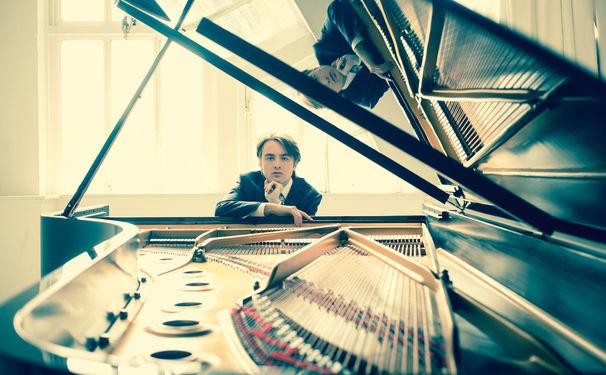 Daniil Trifonov, Ein Dämon voller Zartheit – Daniil Trifonov spielt Liszt