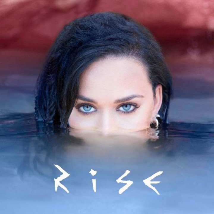 Katy Perry Rise Cover