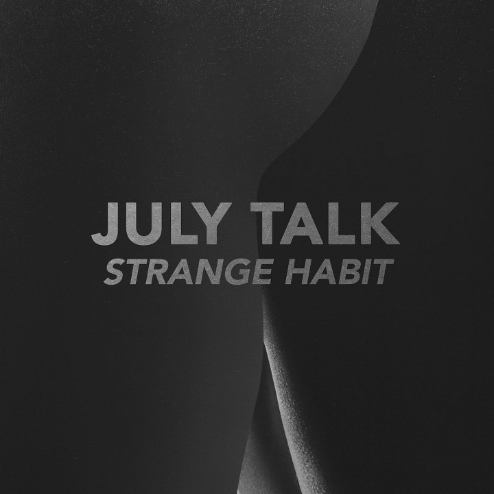 Strange Habit
