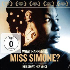 Nina Simone, What Happened, Miss Simone?, 05051300206420