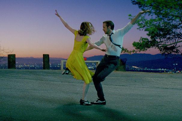 Soundtrack La La Land, Im Fahrwasser der Titanic - vierzehn Oscar-Nominierungen für La La Land