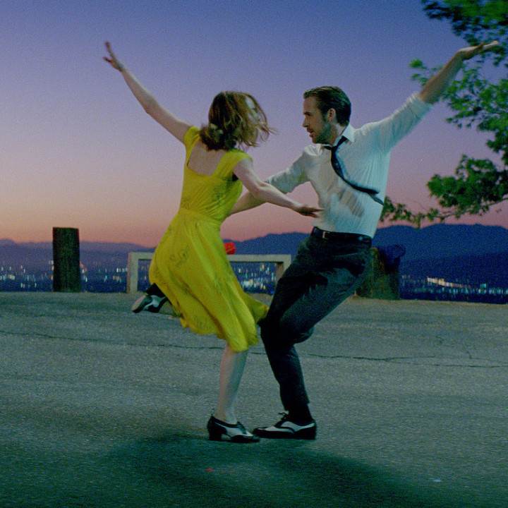 Soundtrack La La Land