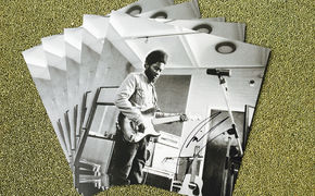 Michael Kiwanuka, Passend zum Album Love & Hate: Gewinnt signierte Michael-Kiwanuka-Fotos