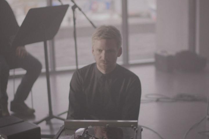 Ólafur Arnalds, SinfoniaNord