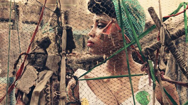 Imany, Ab 26. August 2016 überall: Imany veröffentlicht zweites Album The Wrong Kind Of War