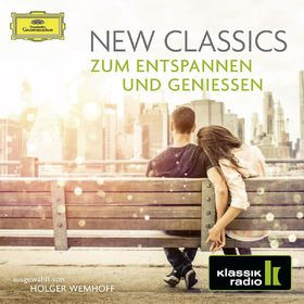 Musik zum Entspannen und Genießen, New Classics - zum Entspannen und Genießen, 00028948261284