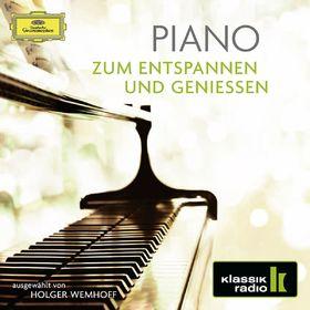 Musik zum Entspannen und Genießen, Piano - zum Entspannen und Genießen, 00028948261208