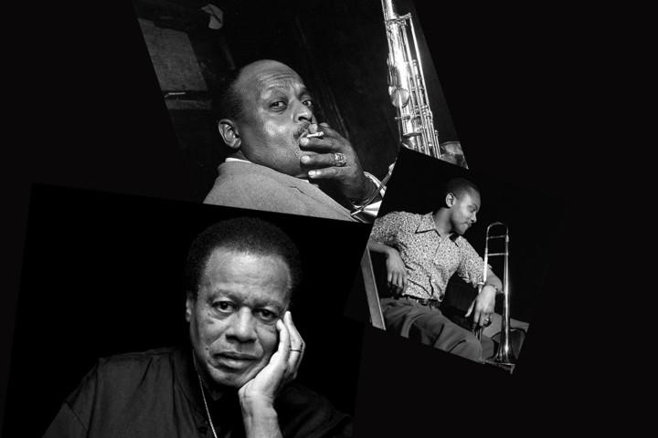 Ausgezeichnetes Trio in der Hall of Fame