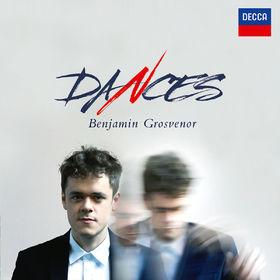 Benjamin Grosvenor, Dances, 00028947853350