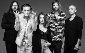 July Talk, Kontrastreicher Indie-Rock: July Talk veröffentlichen ihr neues Album Touch