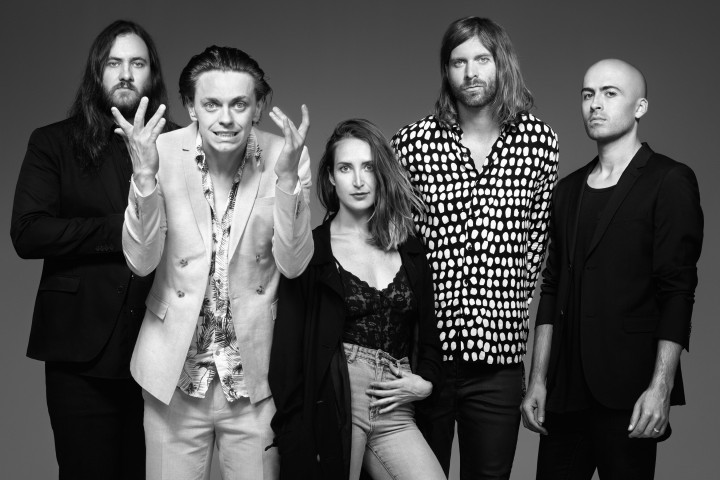 July Talk - Touch - 2016