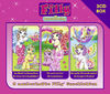 3-CD Hörspiel- und Liederboxen, Filly – 3-CD Hörspielbox Vol. 1 (Filly Butterfly), 04895069075917