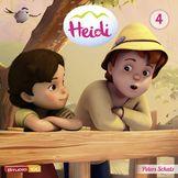 Heidi, 04: Peters Schatz u.a. (CGI), 00600753618561