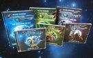 Sternenritter, Gewinnt eines von drei galaktischen Sternenritter-Paketen