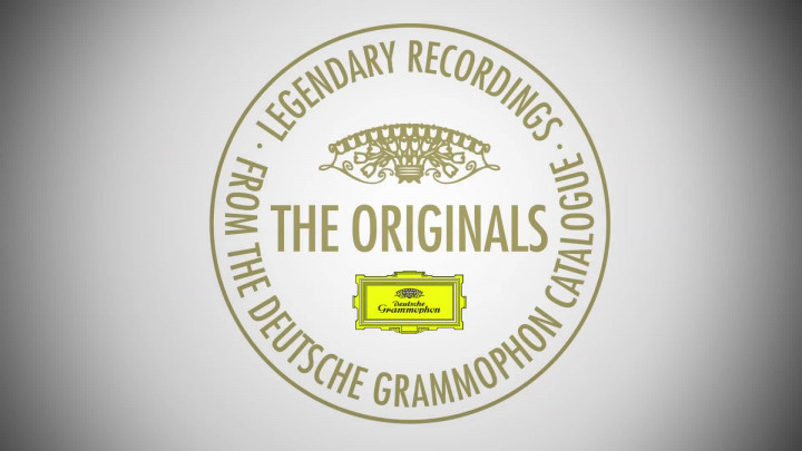 The Originals - Legendary Recordings Vol. 2 (Trailer)