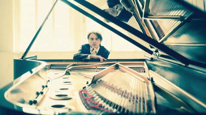 Transcendental - Daniil Trifonov Plays Franz Liszt (Trailer)