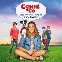 Conni, Conni & Co - Das Original-Hörspiel zum Kinofilm, 00602557025385