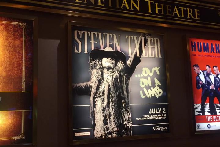 Steven Tyler 2016