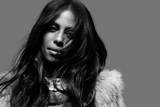 Adiam, Fearless: Adiam veröffentlicht weitere Single aus ihrem Debüt-Album Black Wedding
