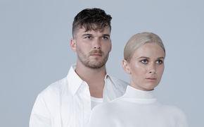 Broods, Schwereloser Indie-Pop in Liaison mit Electro-Beats: Das Duo Broods mit neuem Album Conscious