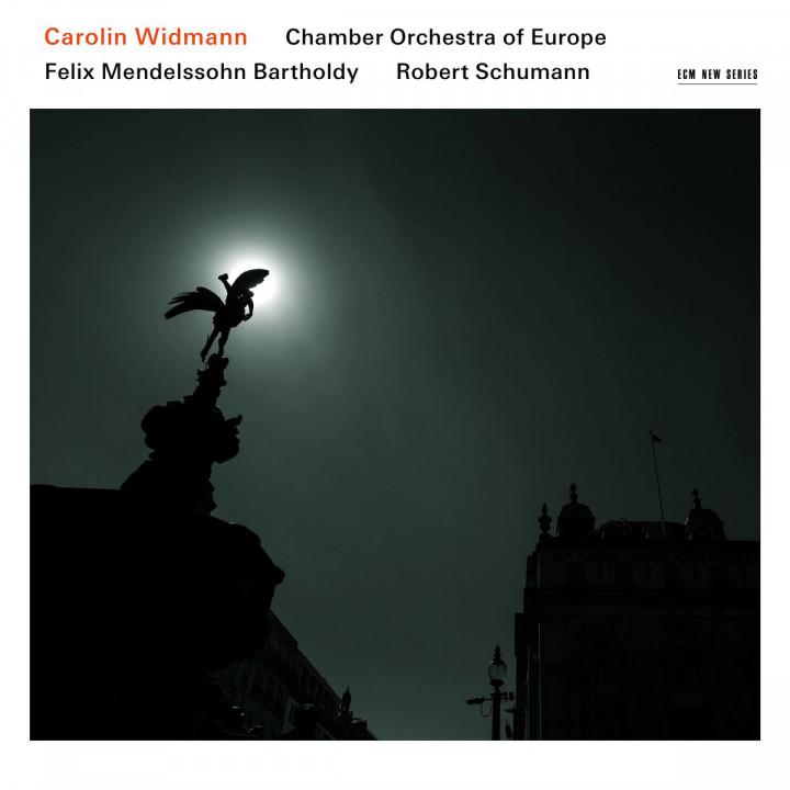 Felix Mendelssohn Bartholdy / Robert Schumann