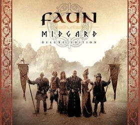Faun, Midgard, 00602557012187