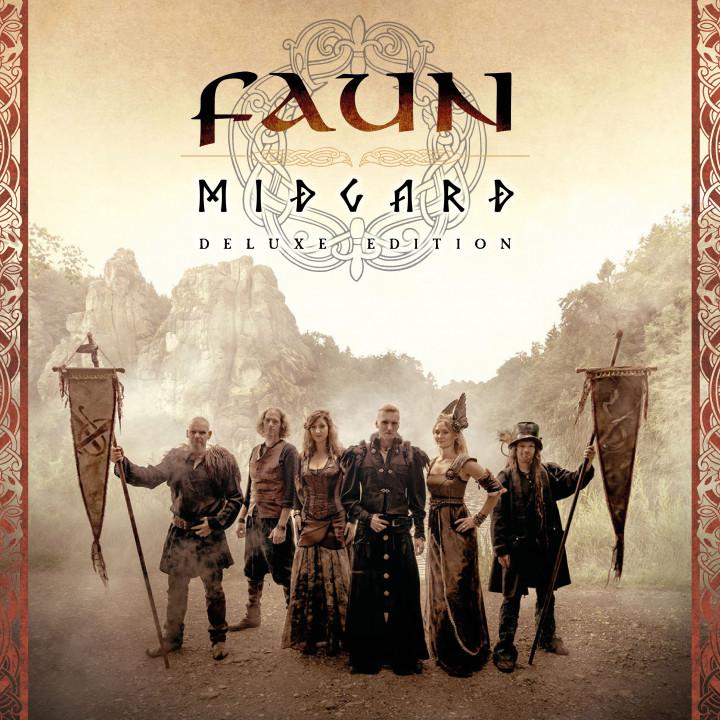 FAUN Midgard Deluxe