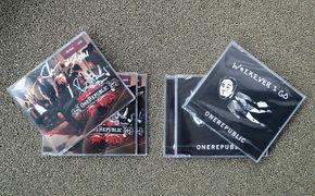 OneRepublic, Wherever I Go und signierte Apologize-Single: Gewinnt ein CD-Set von OneRepublic