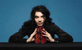Nemanja Radulovic, Barber: Violin Concerto