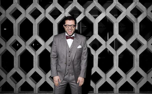 Mahan Esfahani, Eindrucksvoller Zeitgeist - ein Interview mit Mahan Esfahani
