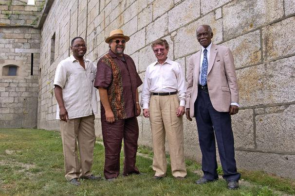 Joe Lovano Quartet, Traumquartett in Newport - Joe Lovano trifft Hank Jones