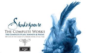 Box-Sets und Editionen, Sensationelles Bildungserlebnis – Shakespeare in gesprochenen ...