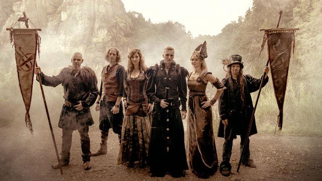 Faun, Alle Infos zum neuen Album Midgard von FAUN