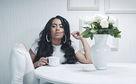 Bibi Bourelly, Bibi Bourelly macht sich nichts aus Perfektion: Seht ihr neues Video zu Perfect feat. Earl St. Clair