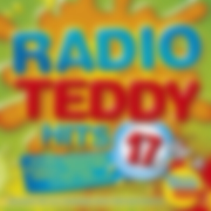 Radio TEDDY Hits Vol. 17