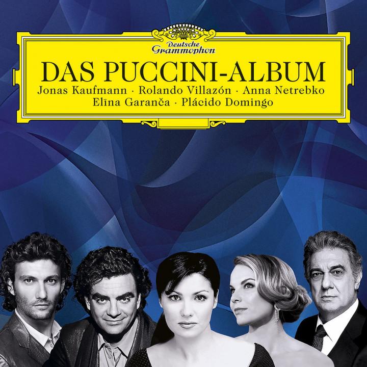Das Puccini-Album